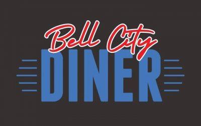 Bell City Diner Logo