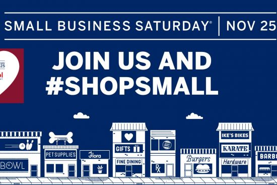 ShopSmall Bristol