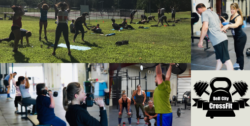 Bell City Crossfit photos