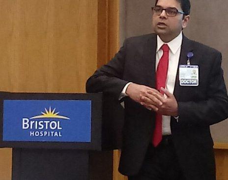Dr. Fawad A. Kazi, M.D.