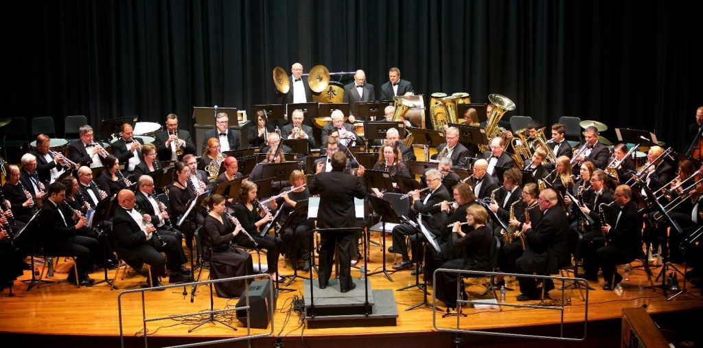 Bristol Brass & Wind Ensemble