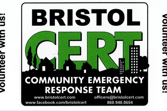 Bristol CERT - Community Emergency Response Team