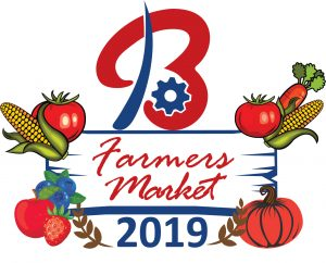 Bristol Farmers Market 2019