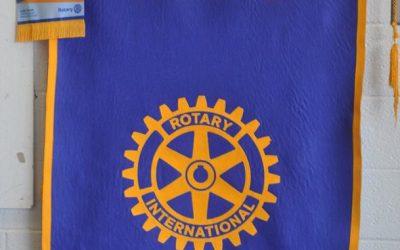 Bristol Rotary Club Banner