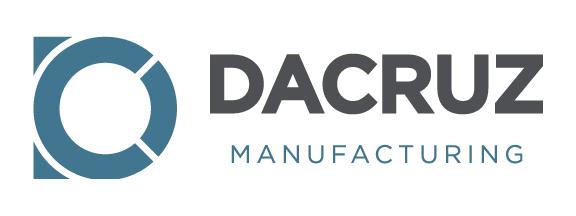 DACRUZ Manufacturing logo