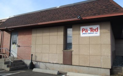 Photos of Pa-Ted Spring Company, LLC