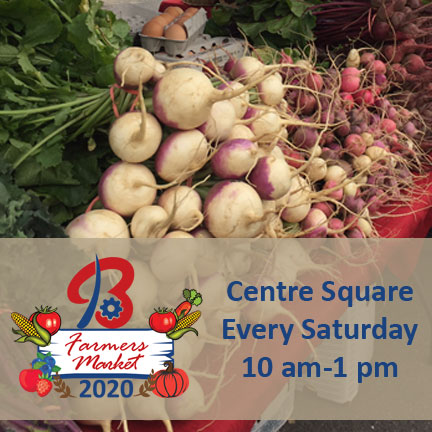 Bristol Farmers Market