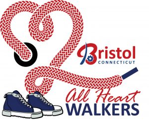 All Heart Walkers logo