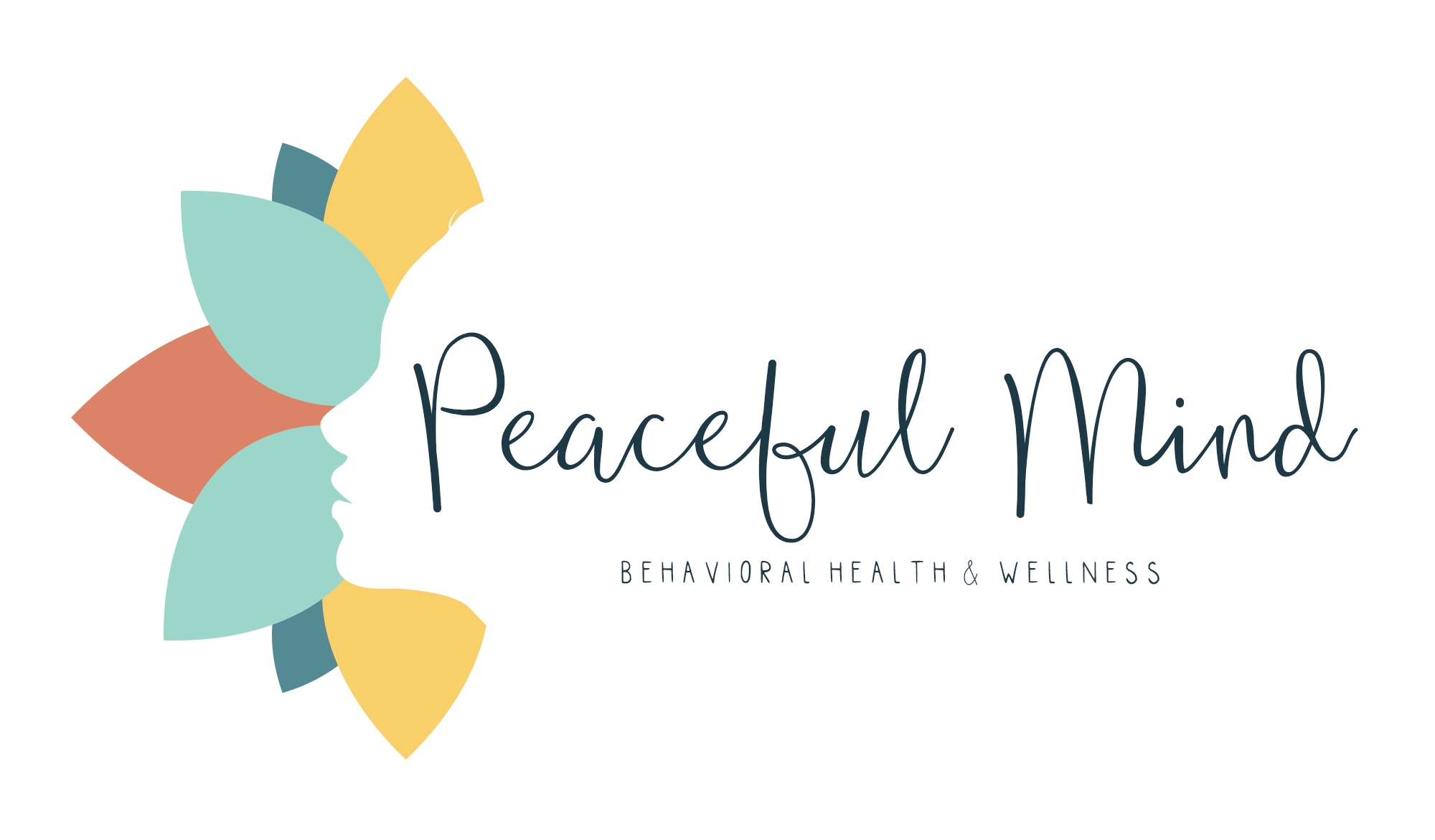 Peaceful Mind graphic