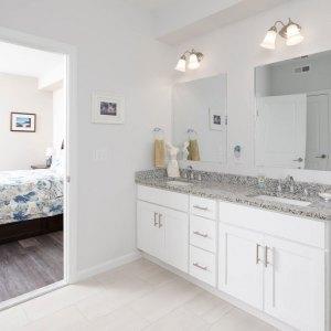 Residences On Main photo of bathroom, style 1