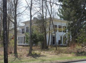HS Bartholomew House Bristol, Connecticut